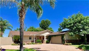 Photo of 11133 COLLETT Avenue, Granada Hills, CA 91344 (MLS # SR19164979)