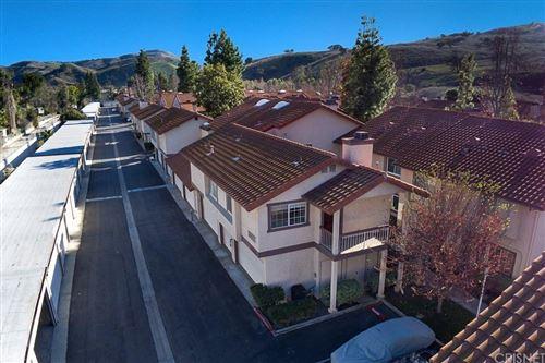 Photo of 5606 LAS VIRGENES Road #63, Calabasas, CA 91302 (MLS # SR20064979)
