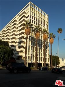 Photo of 7135 HOLLYWOOD #802, Los Angeles , CA 90046 (MLS # 18314980)