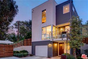 Photo of 2532 North VIA ARTIS Avenue, Los Angeles , CA 90039 (MLS # 18320980)