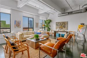 Photo of 849 South BROADWAY #906, Los Angeles , CA 90014 (MLS # 19501980)