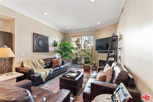 Photo of 850 North HUDSON Avenue #206, Los Angeles , CA 90038 (MLS # 19520980)