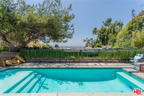 Photo of 1775 North CRESCENT HEIGHTS, Los Angeles , CA 90069 (MLS # 20546980)