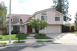 Photo of 23640 ELKWOOD Street, West Hills, CA 91304 (MLS # 219002980)