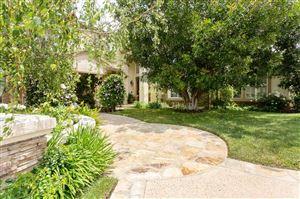 Photo of 3910 LEIGHTON POINT Road, Calabasas, CA 91301 (MLS # 219005980)