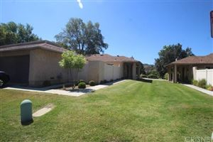 Photo of 20020 AVENUE OF THE OAKS, Newhall, CA 91321 (MLS # SR19172980)