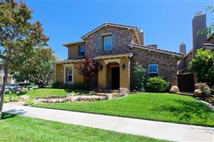 Photo of 3284 BUTTERCUP Lane, Camarillo, CA 93012 (MLS # 219008981)