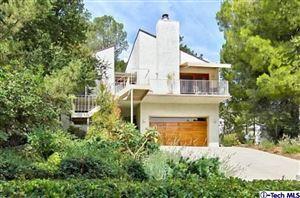 Photo of 4329 ENSENADA Drive, Woodland Hills, CA 91364 (MLS # 318000981)