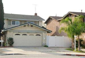 Photo of 12224 LEAYN Court, North Hollywood, CA 91605 (MLS # 318004981)