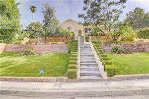 Photo of 2925 MARKRIDGE Road, La Crescenta, CA 91214 (MLS # 819002981)