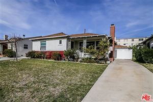 Photo of 1425 East MAPLE Street, Glendale, CA 91205 (MLS # 18313982)