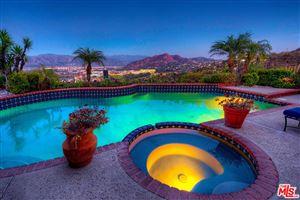 Photo of 7813 MULHOLLAND Drive, Los Angeles , CA 90046 (MLS # 18315982)