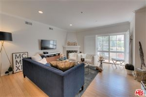 Photo of 851 North SAN VICENTE #123, West Hollywood, CA 90069 (MLS # 18336982)