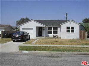 Photo of 9451 ROSEHEDGE Drive, Pico Rivera, CA 90660 (MLS # 18338982)