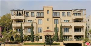 Photo of 1414 South BEVERLY GLEN Boulevard #201, Los Angeles , CA 90024 (MLS # 18341982)