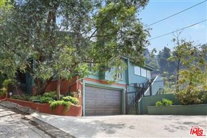 Photo of 1366 BEVERLY ESTATES Drive, Beverly Hills, CA 90210 (MLS # 18346982)