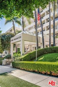 Photo of 1131 ALTA LOMA Road #404, West Hollywood, CA 90069 (MLS # 19429982)