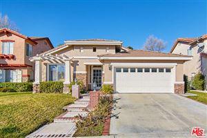Photo of 25749 BARNETT Lane, Stevenson Ranch, CA 91381 (MLS # 19435982)