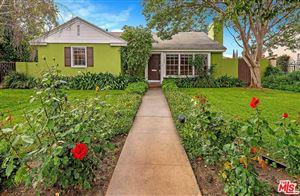 Photo of 13504 VALLEYHEART Drive, Sherman Oaks, CA 91423 (MLS # 19456982)