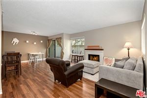 Photo of 22115 BURBANK #4, Woodland Hills, CA 91367 (MLS # 19476982)