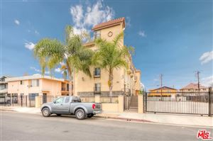 Photo of 1321 South BERENDO Street #A, Los Angeles , CA 90006 (MLS # 19480982)