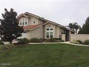 Photo of 6083 FREMONT Circle, Camarillo, CA 93012 (MLS # 218003982)