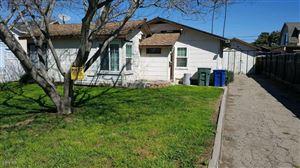 Photo of 173 East BARNETT Street, Ventura, CA 93001 (MLS # 219002982)