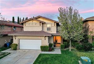 Photo of 1526 RIVER WOOD Court, Simi Valley, CA 93063 (MLS # 219005982)