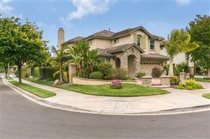 Photo of 3805 HEDGE Lane, Camarillo, CA 93012 (MLS # 219006982)