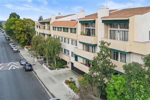 Photo of 5310 ZELZAH Avenue #212, Encino, CA 91316 (MLS # 220002982)