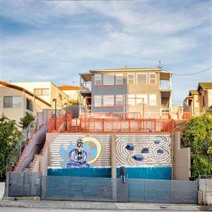 Photo of 1157 BELLEVUE Avenue, Los Angeles , CA 90012 (MLS # 818002982)