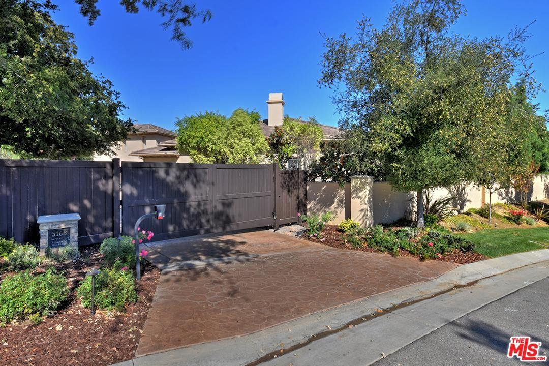 Photo of 5168 GARRETT Court, Calabasas, CA 91302 (MLS # 20551982)