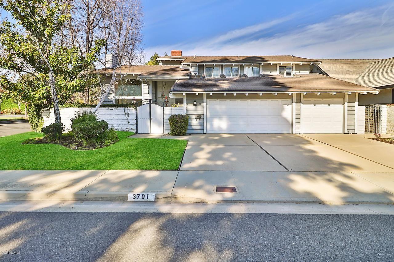 Photo of 3701 BRIGANTINE Circle, Westlake Village, CA 91361 (MLS # 220001982)