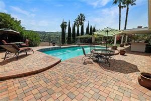 Photo of 4004 SCHUYLKILL Drive, Calabasas, CA 91302 (MLS # 218003983)