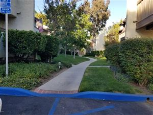 Tiny photo for 1346 East HILLCREST Drive #42, Thousand Oaks, CA 91362 (MLS # 218005983)