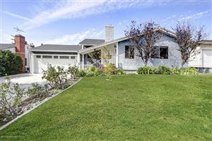 Photo of 2331 North ORCHARD Drive, Burbank, CA 91504 (MLS # 818000983)