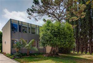 Photo of 810 ORANGE GROVE Avenue #3, South Pasadena, CA 91030 (MLS # 818004983)