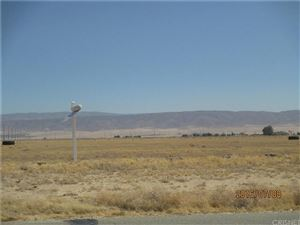 Photo of 0 VAC/AVE G/VIC 75 STW, Antelope Acres, CA 93536 (MLS # SR16154983)