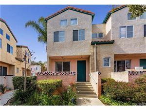 Photo of 13901 OLIVE VIEW Lane #18, Sylmar, CA 91342 (MLS # SR18064983)