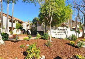 Photo of 23401 PARK SORRENTO #58, Calabasas, CA 91302 (MLS # SR19103983)