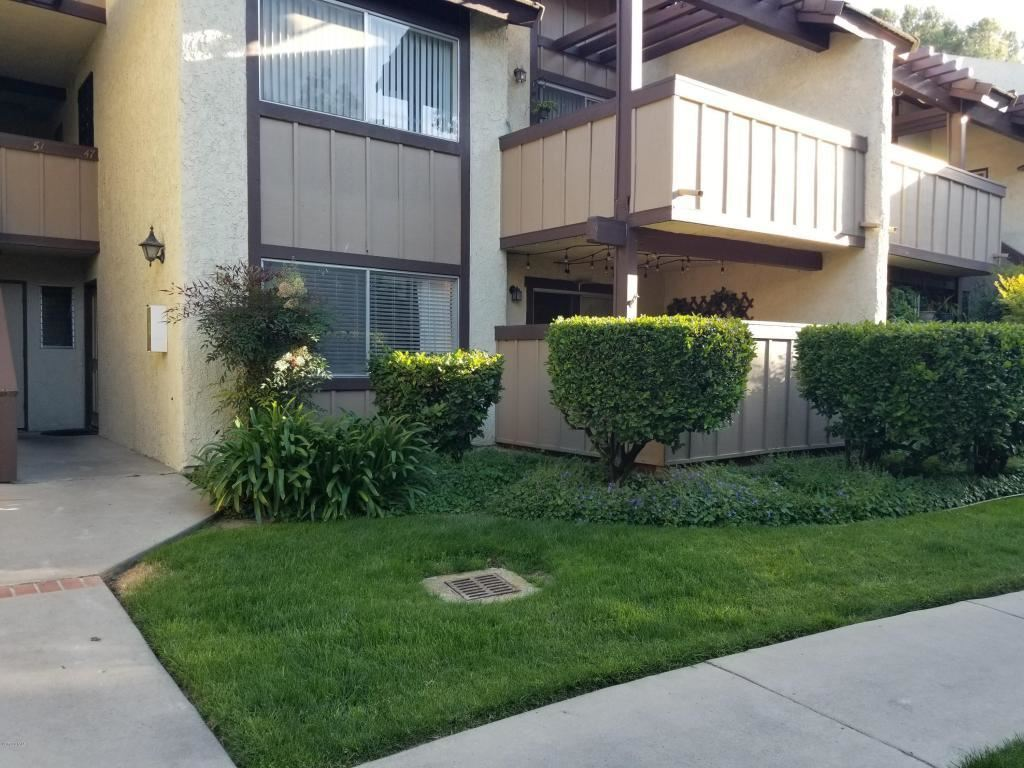 Photo for 1346 East HILLCREST Drive #42, Thousand Oaks, CA 91362 (MLS # 218005983)