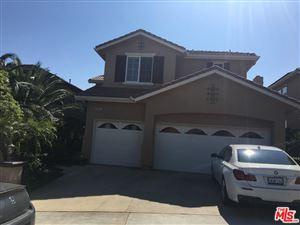Photo of 20844 VERCELLI Way, Northridge, CA 91326 (MLS # 17268984)