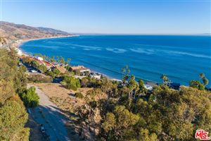 Photo of 26714 SEAGULL Way, Malibu, CA 90265 (MLS # 17296984)