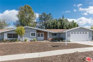 Photo of 1131 COVENTRY Drive, Thousand Oaks, CA 91360 (MLS # 18314984)