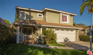 Photo of 2616 MILITARY Avenue, Los Angeles , CA 90064 (MLS # 18322984)