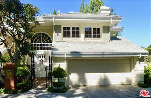 Photo of 12562 THE VISTA Vista, Los Angeles , CA 90049 (MLS # 18328984)