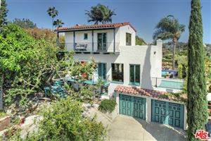 Photo of 2516 SILVER LAKE Terrace, Los Angeles , CA 90039 (MLS # 18351984)
