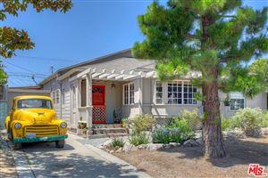Photo of 8313 WESTLAWN Avenue, Los Angeles , CA 90045 (MLS # 18364984)