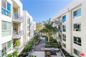 Photo of 12655 BLUFF CREEK Drive #312, Playa Vista, CA 90094 (MLS # 19505984)