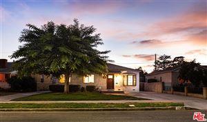 Photo of 1025 North AVON Street, Burbank, CA 91505 (MLS # 19516984)
